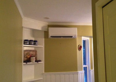 SuSub Zero Heating and Cooling Recent Work