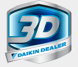 Sub Zero Heating and Cooling Duncan BC Daikin 3D Dealer Link