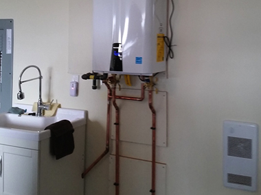 Sub Zero Heating and Cooling Recent Work 02