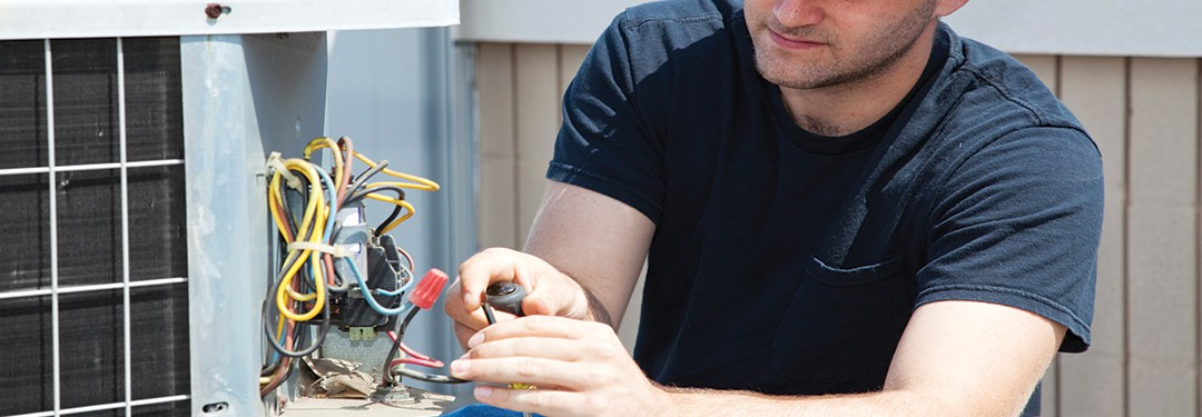 Does Sub Zero Heating & Cooling do the electrical work when it comes to installing a new heating system?